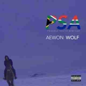 Proudly South African (PSA) BY Aewon Wolf
